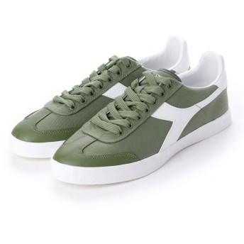 ディアドラ Diadora PITCH CV (green olivine)