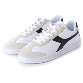 ディアドラ Diadora KICK P (white/black)