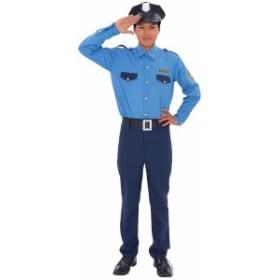 メンズコスプレ ポリス マン コスプレ 仮装グッズ コスチューム イベント 宴会 警官 ハロウィン