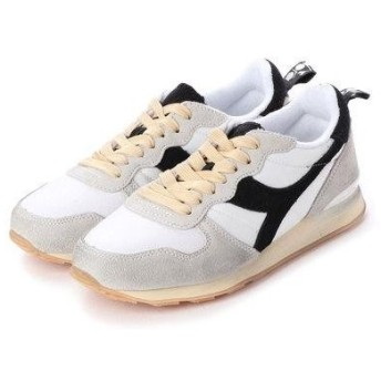 ディアドラ Diadora CAMARO USED (white/black)