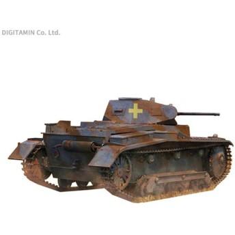 ワールドアットウォー 独・II号戦車 b型 プラモデル PW72007 1/72 (ZS60045)