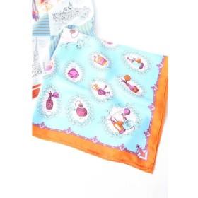 dab343a8f4247 ハミングミント サンドレス浴衣 ワンピース浴衣 3点セット 110cm ...