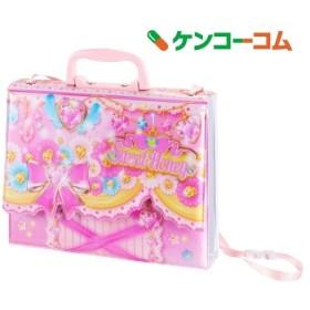 キラッとプリ☆チャン みらいのプリチケバッグ ( 1コ )