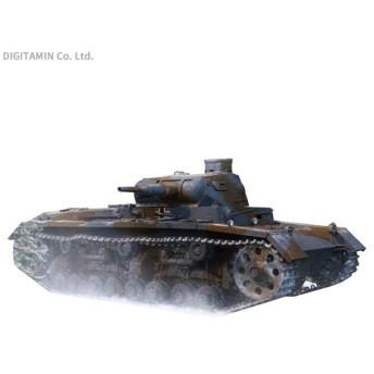 ワールドアットウォー 独・III号戦車 B型 プラモデル PW72006 1/72 (ZS60044)