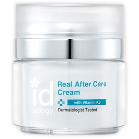 ID. AZ id ology Real After Care CREAM リアルアフターケア クリーム 50ml 韓国コスメ 敏感肌
