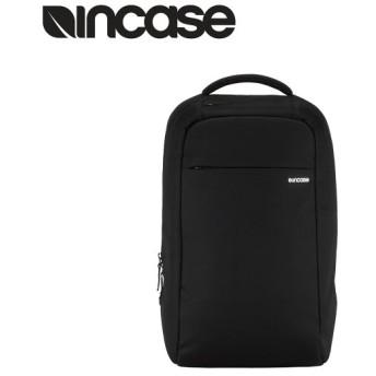 INCASE インケース リュック バッグ バッグパック メンズ レディース ICON LITE PACK ブラック 黒 INCO100279