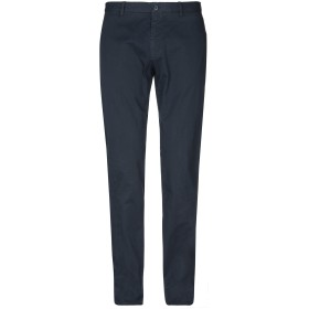《期間限定セール開催中!》BERWICH メンズ パンツ ダークブルー 54 コットン 98% / ポリウレタン 2%