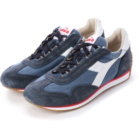 ディアドラ Diadora equipe h canvas stone wash (BERING SEA)