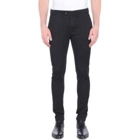 《期間限定セール開催中!》DEPARTMENT 5 メンズ パンツ ブラック 30 コットン 98% / ポリウレタン 2%