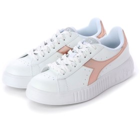 ディアドラ Diadora GAME STEP SHINY (white)