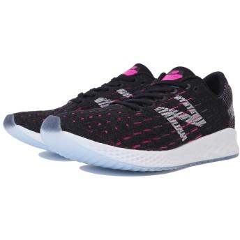 (NB公式)【ログイン購入で最大8%ポイント還元】 ウイメンズ FRESH FOAM ZANTE PURSUIT W BP (ブラック) ランニングシューズ 靴 ニューバランス newbalance