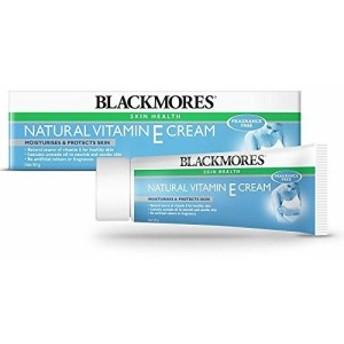 BLACKMORES ビタミンE クリーム 50g 【オーストラリア】