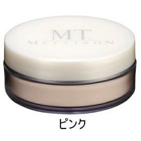 MT メタトロン化粧品 プロテクトUV ルースパウダー ピンク 20g【国内正規品】