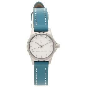 fb6c34e3ee0c マークジェイコブス 腕時計 レディース MARC JACOBS MJ1655 ブルー シルバー