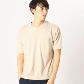 [マルイ]【セール】ポケット付 半袖 Tシャツ/コムサイズムメンズ(COMME CA ISM)