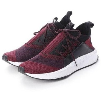 プーマ PUMA TSUGI JUN バロック (FIG-SHADOW PURPLE-PUMA BLACK)