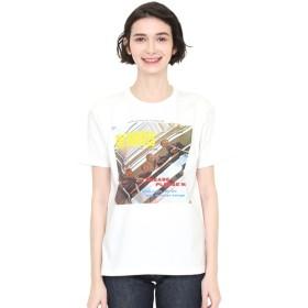 [マルイ] 【ユニセックス】コラボレーションTシャツ/プリーズプリーズミー(ザビートルズ)/グラニフ(graniph)