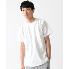 Goodwear / ポケット Tシャツ メンズ Tシャツ WHITE L