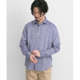 [マルイ] メンズシャツ(URBAN RESEARCH Tailor エアリーシャンブレーシャツ)/アーバンリサーチ(メンズ)(URBAN RESEARCH)