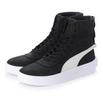 プーマ PUMA XO PARALLEL (PUMA BLACK-PUMA WHITE)