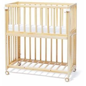 yamatoya 大和屋 soinel+move そいねーる+ムーブ ベビーベッド 添い寝ベッド 赤ちゃんベッド(代引不可)【送料無料】