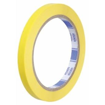 積水 バックシーラーテープE 9×50 黄 1 巻 V801Y01 文房具 オフィス 用品