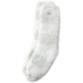 [マルイ] 【10th】'ジェラート'ボーダーソックス/ジェラートピケ(gelato pique)