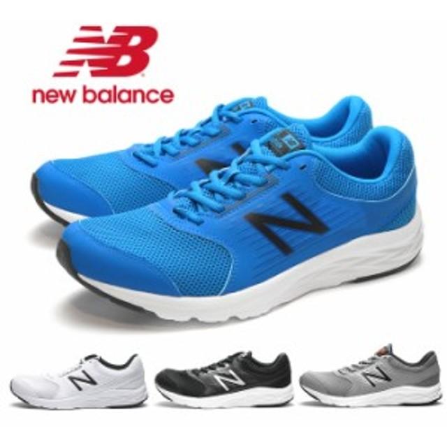 3ed1f70f62514 ニューバランス M411 メンズ スニーカー ブラック グレー ホワイト ブルー New balance M411