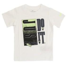 ナイキ(NIKE) 【オンライン特価】 ジュニア RETRO JDI BBALL 半袖Tシャツ 86E685-001 (Jr)