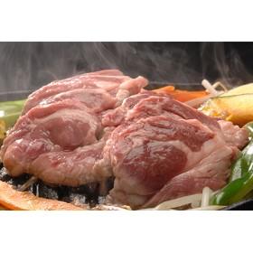 生ラム(肩ロース・ショルダー) 計600g 食べ比べセット