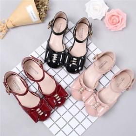 45106453d25d8 フォーマルシューズ 女の子 子供靴 ドレスシューズ ピアノ発表会靴 エナメル フォーマル靴 ダンスシューズ