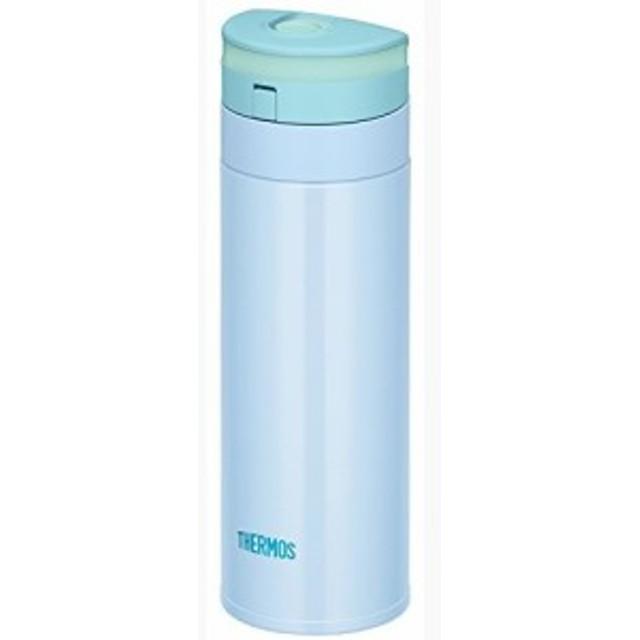 サーモス 水筒 真空断熱ケータイマグ JNS-350 BL ブルー