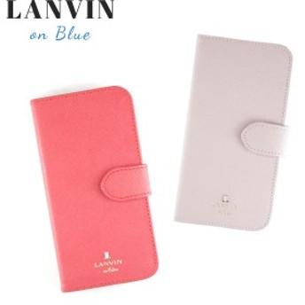 ランバン iPhoneケース スマホケース スマホカバー iPhone8/7対応ケース 手帳型 480452