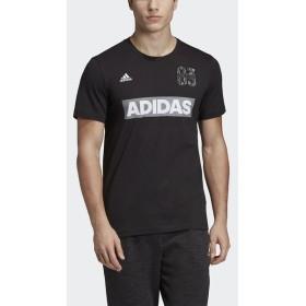 [マルイ]【セール】メンズアパレル M SPORT ID LINAGE Tシャツ/アディダス(スポーツオーソリティ)(adidas)