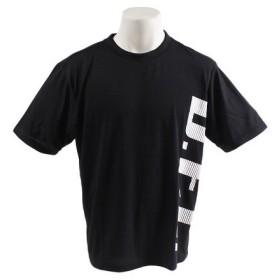 デュアリグ(DUARIG) DFC半袖Tシャツ 863D9FT9352BLK (Men's)