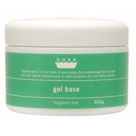 base gel base(ジェルベース)200g