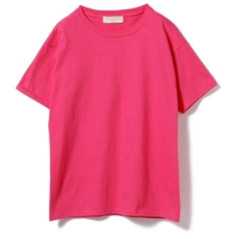 B:MING by BEAMS B:MING by BEAMS / 無地Tシャツ レディース Tシャツ S/PINK ONE SIZE