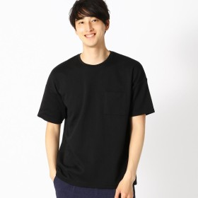 [マルイ]【セール】ポケット付 半袖 ポンチ Tシャツ/コムサイズムメンズ(COMME CA ISM)