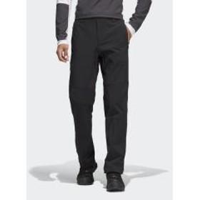 (送料無料)adidas(アディダス)トレッキング アウトドア ロングパンツ MULTI PANTS DUO34 CF4698 メンズ ブラック