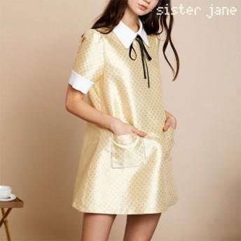 【SALE30%OFF】シスタージェーン SISTER JANE 通販 Lady Lane Coven Dress レディレーンカヴンドレス レディース ワンピース ドレス ミニ