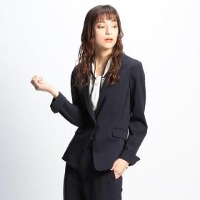 [マルイ]【セール】《セットアップスーツ対応》ライトポンチテーラードジャケット/ナラカミーチェ(NARACAMICIE)