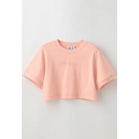 LOVELESS 【adidas】WOMEN コイーズTシャツ DU2351 Tシャツ・カットソー,ピンク4