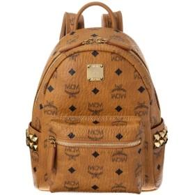 バッグ カバン 鞄 レディース リュック STARK/バックパック/MMK6SVE41 カラー 「コニャック」
