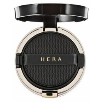 (ヘラ) Hera ブラッククッション SPF34/PA++ 本品15g+リフィール15g / Black Cushion SPF34/PA++ 15
