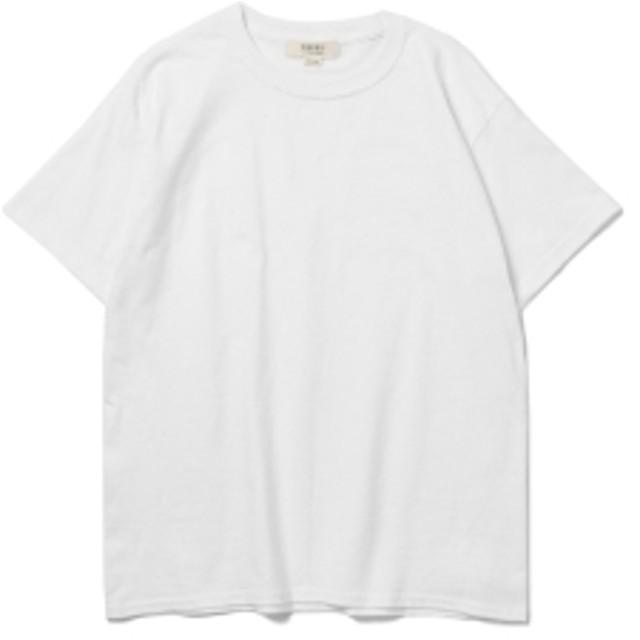 B:MING by BEAMS / 無地Tシャツ レディース Tシャツ OFF WHT ONE SIZE