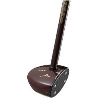 (送料無料)MIZUNO(ミズノ)パークゴルフ クラブ S709 C3JLP93058 85530 ブラウン
