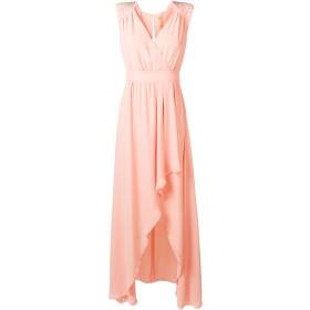 Liu Jo ノースリーブ ドレス - ピンク