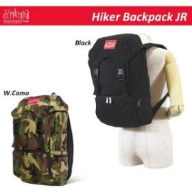 マンハッタンポーテージ ハイカー バックパック JR リュックサック デイパック Manhattan Hiker Backpack JR