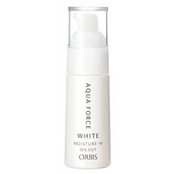 ボトル入り オルビス(ORBIS) 50g ◎美白保湿液◎ Mタイプ(しっとり) アクアフォースホワイトモイスチャー
