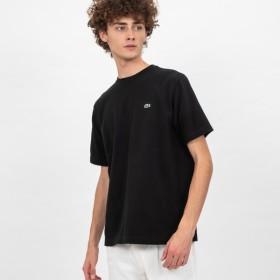[マルイ] 鹿の子クルーネックTシャツ(半袖)/ラコステ(LACOSTE)